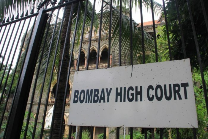 A view of Bombay High Court (DH Photo)