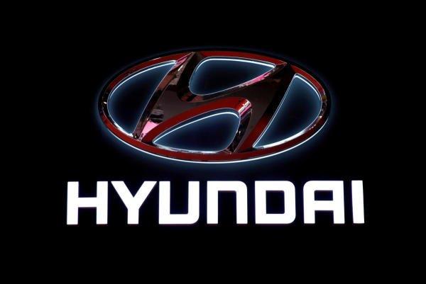 Hyundai logo (Reuters Photo)