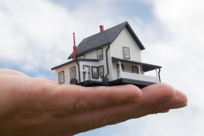 Unfortunately, all the 3 Bs - builders, borrowers, and the bankers have been 'orphaned' in the budget, except for some tinkering.(Credit: iStockPhotos)