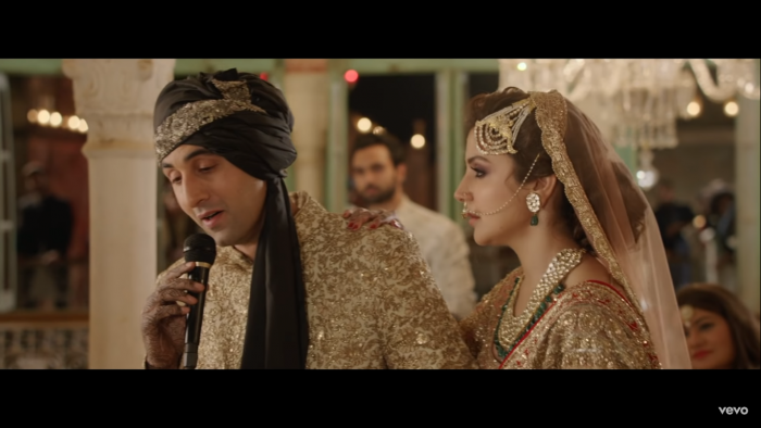 'Channa mereya' from 'Ae Dil Hai Mushkil' is considered a tearjerker by many.