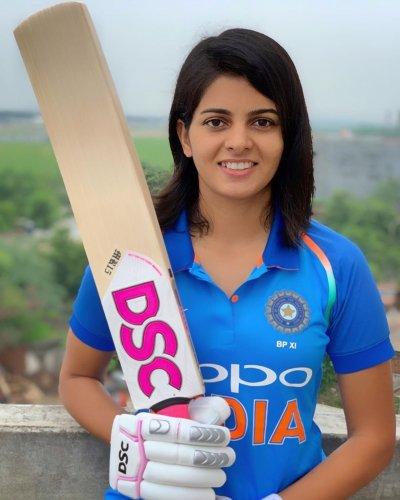 Priya Punia.