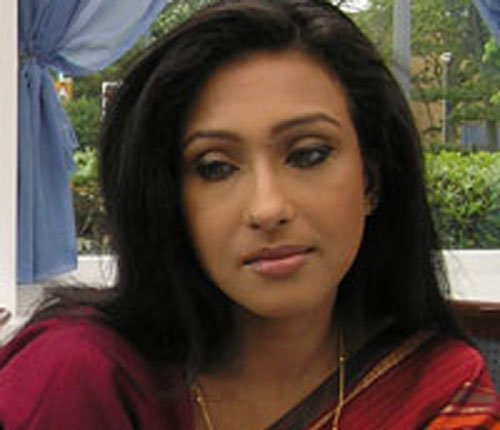 Rituparna Sengupta (File Photo)