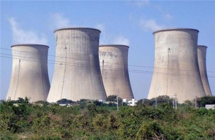 Raichur Thermal Power Station has enough coal at its stockyard to generate power for the next one-and-a-half months. DH FILE PHOTO