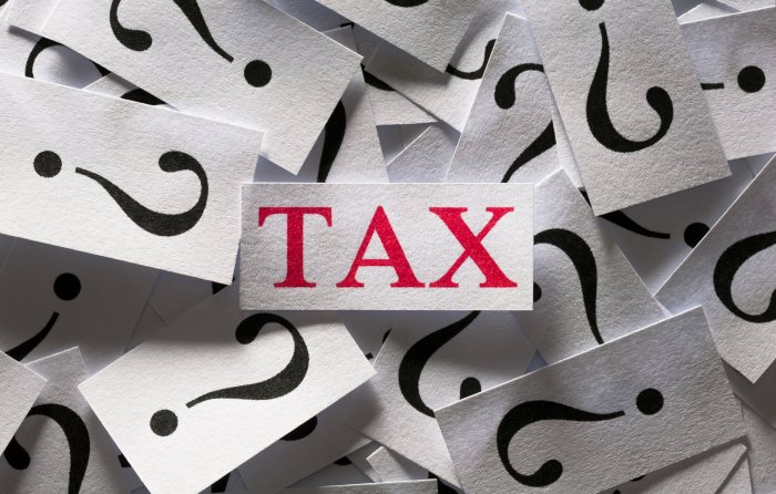 Direct Tax is levied by the government directly on the individual taxpayers and other entities and gets deducted at the source. Credit: iStock image