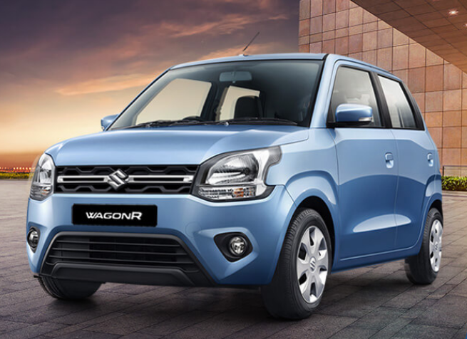 The WagonR S-CNG variant is the third BS-VI compliant S-CNG offering by the company.