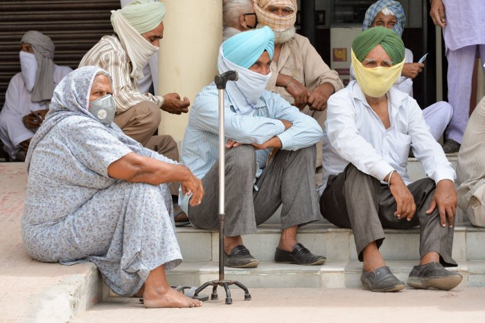 The scheme was announced in Union Budget of 2017-18 and 2018-19. In 2018-19 Budget, the maximum investment limit under PMVVY was doubled to Rs 15 lakh per senior citizen. (Credit: PTI Photo)