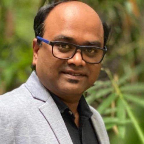 Giridhara R Babu