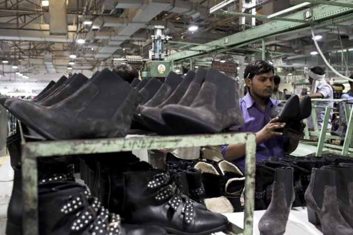 India's heavy-handed labor laws aren't entirely the product of decades of socialist central governments; states themselves write many of those rules.