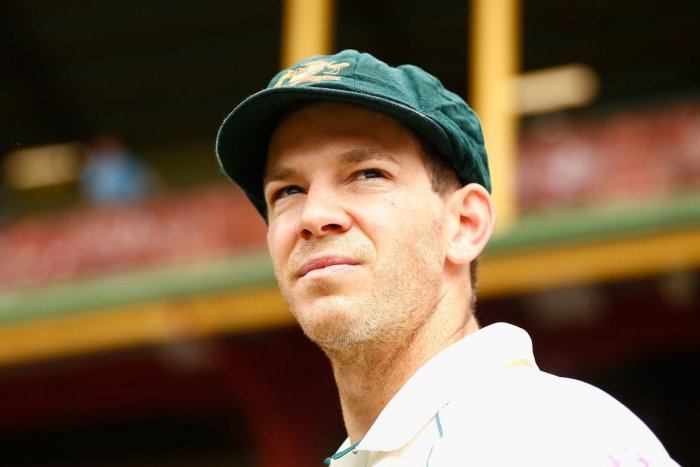 I Just Hated Cricket Cried On Crouch Tim Paine On Mental Struggles After Career Threatening Injury Deccan Herald