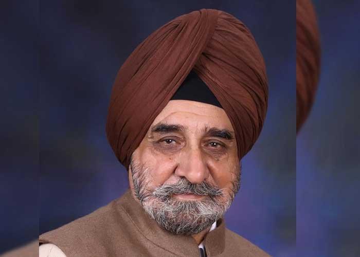 Punjab minister Tript Bajwa tests Covid-19 positive | Deccan Herald