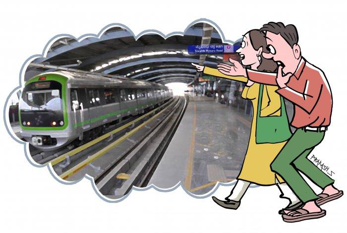 Illustration: Prakash S