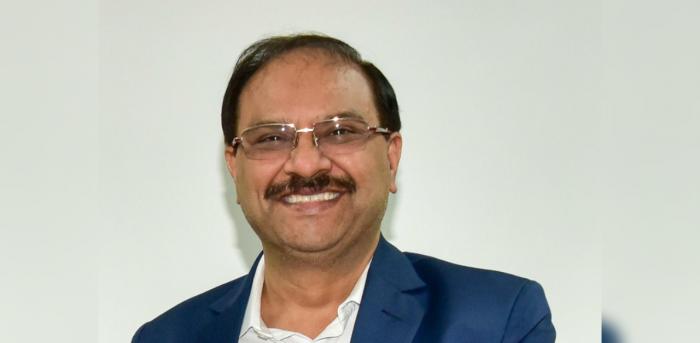 Rajkumar Khatri replaces M Maheshwar Rao.