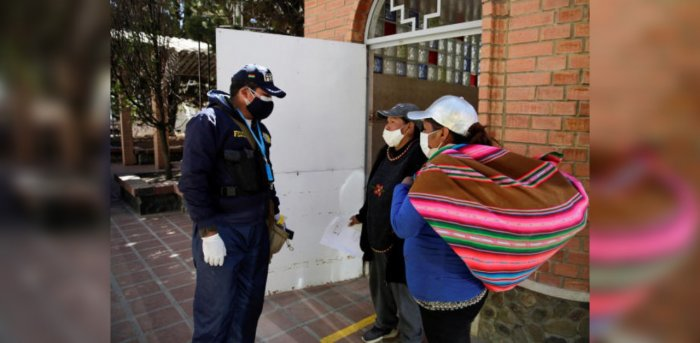 Deadly Pandemic And Postponed Elections Bolivia S Explosive Cocktail Deccan Herald