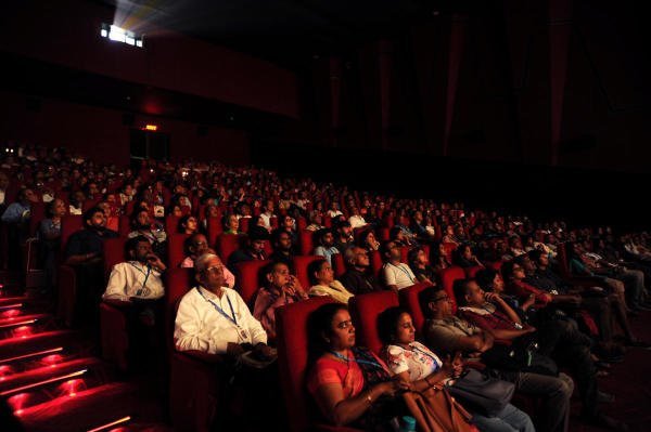 The matter of a movie audience | Deccan Herald