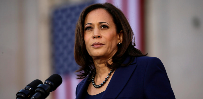 Kamala Harris S Indian Connection Her Grandfather Who Sparked The Fire For Public Service Deccan Herald