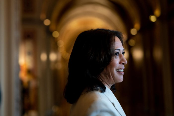 Kamala Harris Who Could Be Us President One Day Deccan Herald