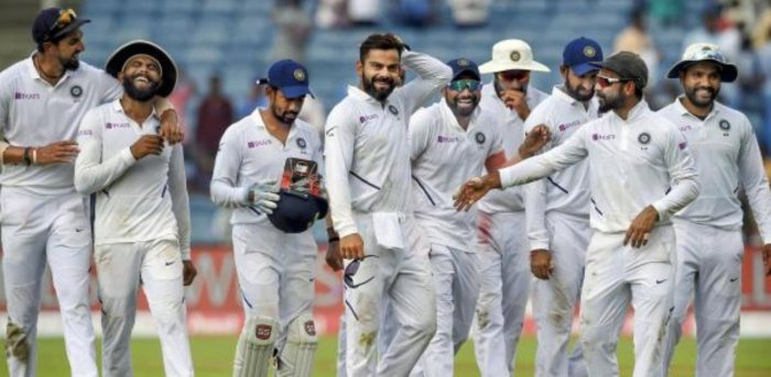 Current Test team under Virat Kohli is India's best ever: Sunil Gavaskar | Deccan Herald