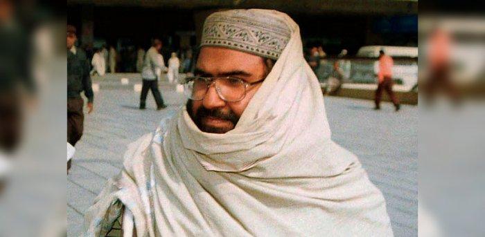 Jaish-e-Mohammed (JeM) chief Masood Azhar