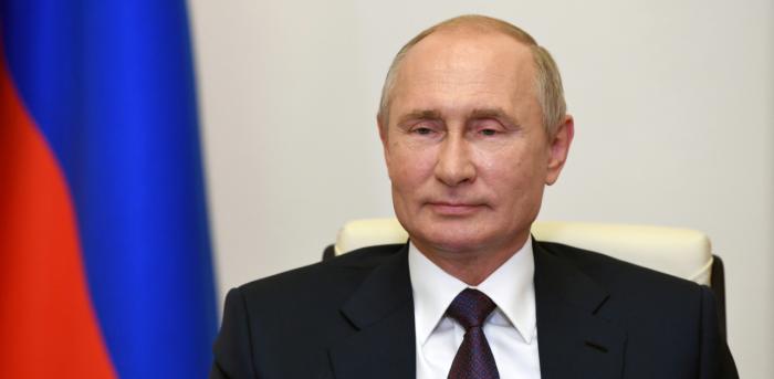 Vladimir Putin Touts Russia S Covid 19 Vaccine As Effective And Safe Deccan Herald