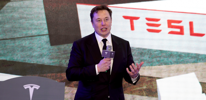 Elon Musk S Net Worth Tops 100 Billion Forbes Deccan Herald