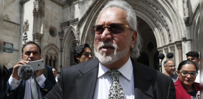 The top court also directed the Ministry of Home Affairs to facilitate and ensure the presence of Mallya before it in October. Credit: AP Photo