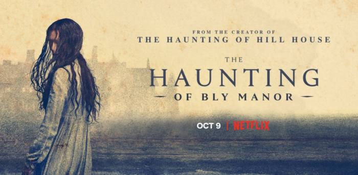 Netflix Show The Haunting Of Bly Manor To Premiere On October 9 Deccan Herald