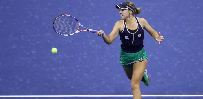 Going To Take Positives From Match Sofia Kenin After Us Open Loss Deccan Herald