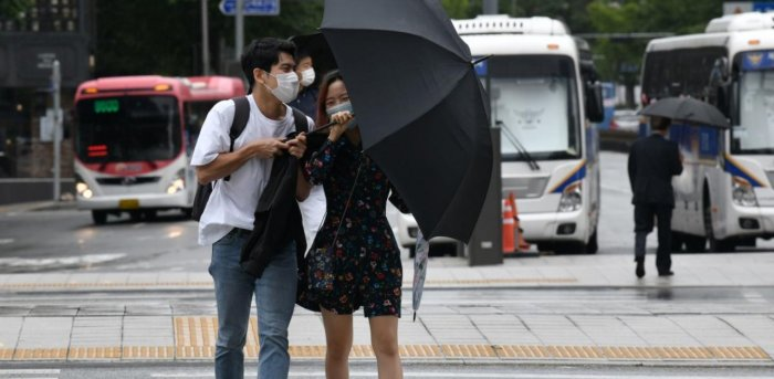 North-South Korean couples try to bridge divisions | Deccan Herald