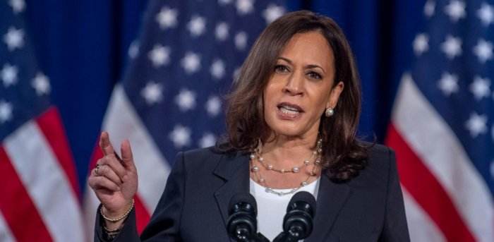 The American Love Story Of Kamala Harris S Parents Deccan Herald