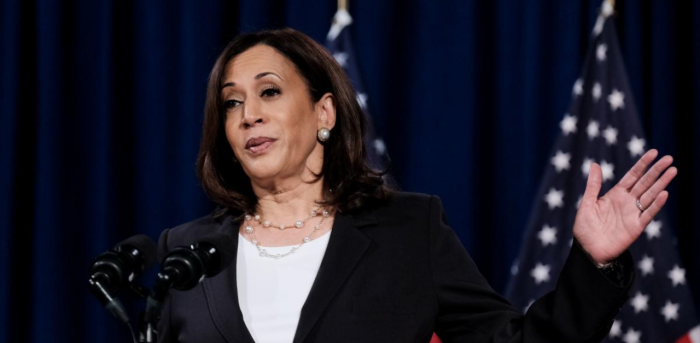 Kamala Harris Parents Found Common Ground In A Black Study Group After Their Arrival In Us Deccan Herald