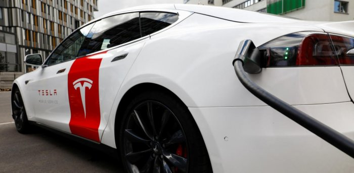 Tesla in talks with Karnataka officials to set up research centre. Credit: Reuters Photo