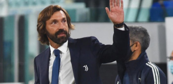 Andrea Pirlo Off To Winning Start As Juventus Coach Deccan Herald