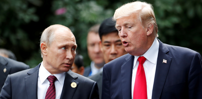 Vladimir Putin Is Likely Directing Election Influence Efforts To Aid Donald Trump Cia Reasserts Deccan Herald