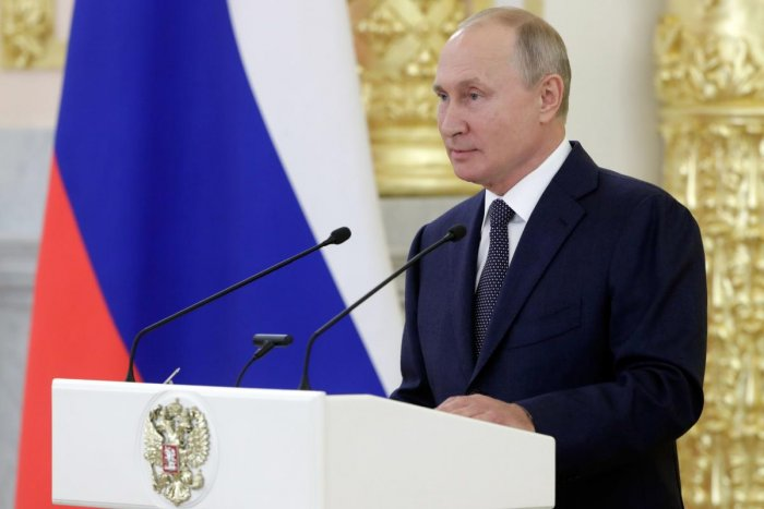 Vladimir Putin Thinks He Can Get Away With Anything Deccan Herald