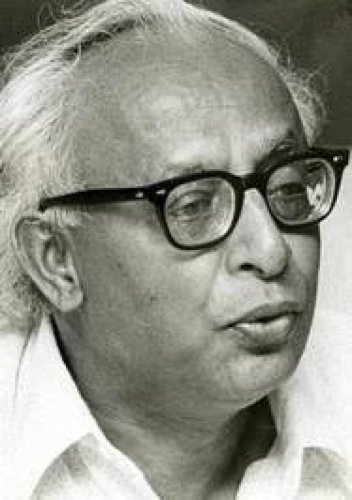 M N Srinivas