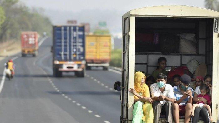 Representative image. Credit: PTI/file photo.