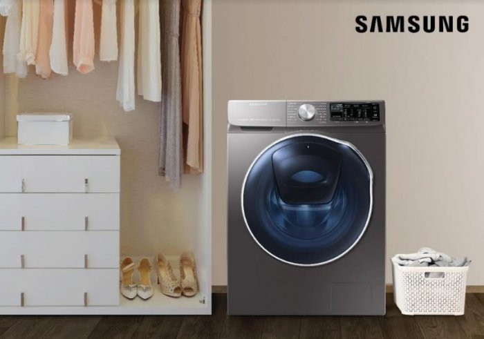 Gadgets Weekly Samsung Ai Washing Machines Sony Tws Earbuds And More Deccan Herald