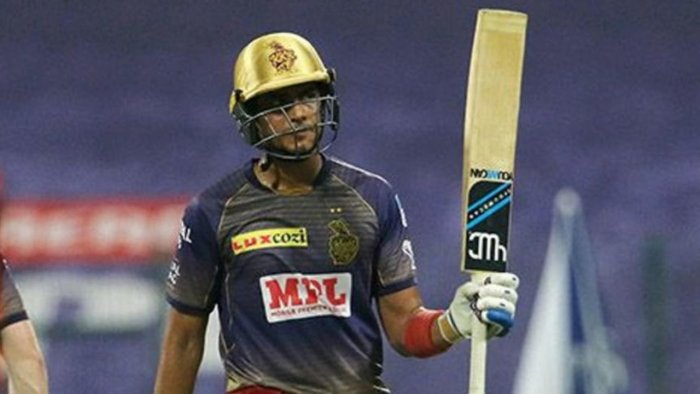IPL 2020: Young Shubman Gill shines in KKR's seven-wicket win over SRH | Deccan Herald