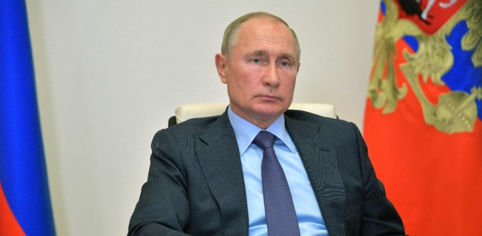 Russians Were Urged To Return To Normal Life Except For Vladimir Putin Deccan Herald