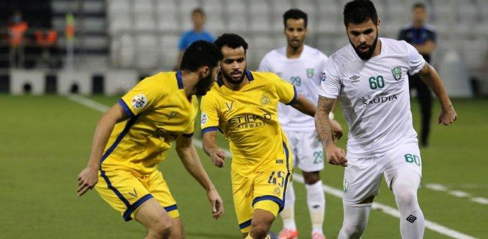 Al Nassr Persepolis In Asian Champions League Semi Finals Deccan Herald