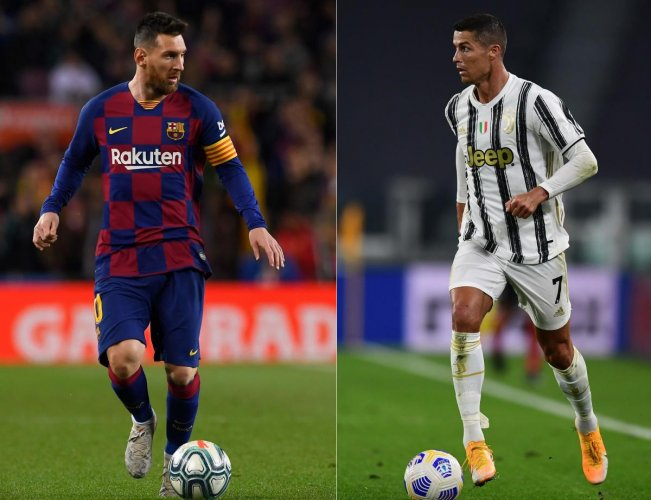 12++ Juventus Fc X Fc Barcelona