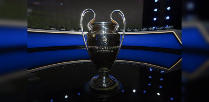 13+ Uefa Champions League 2020 Groups