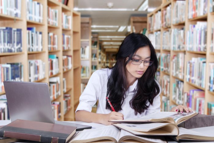 With ease of accessing information and dynamic workplace culture, it is imperative that students posses the skills of research and problem-solving.