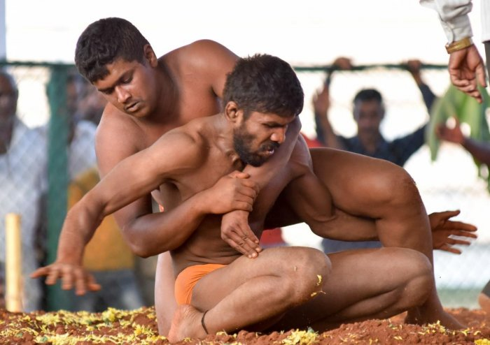 The traditional wrestling, a contact sports that's grappling with cash-crunch, stares at a bleak future post the Covid-19 break. Other contact sports like kho kho and kabaddi are faced with many hurdles.