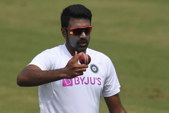 Ravichandran Ashwin will play a vital role when India take on South Africa in the third Test. AFP