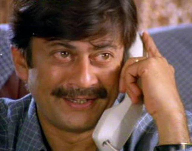 Starring Anant Nag, Desai's 'Beladingala Baale' had a heart-breaking climax.