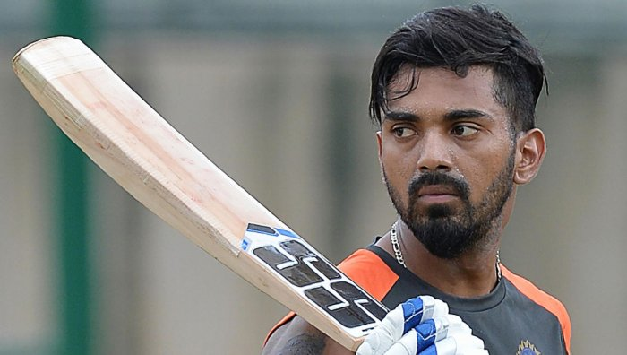 K L Rahul's prolonged indifferent form in the longer format has come under scanner. AP/PTI