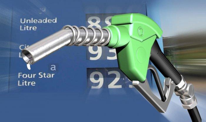 Excise duty hike on petrol, diesel likely | Deccan Herald