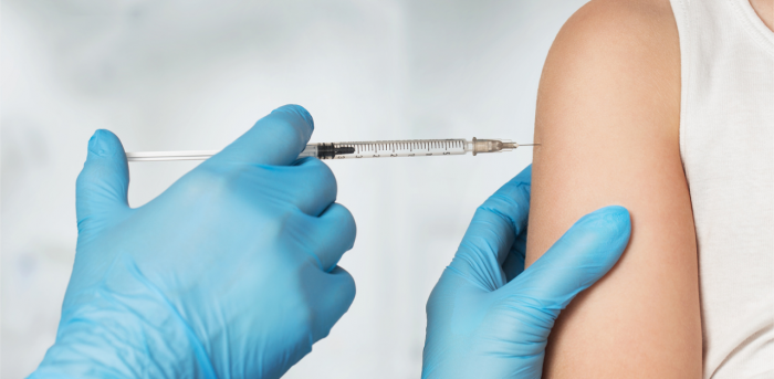These findings do not prove that flu vaccines prevent Covid-19. Representative image. Credit: iStock
