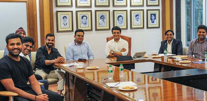 BCCI invites applications for national selectors, deadline is November 15 | Deccan Herald